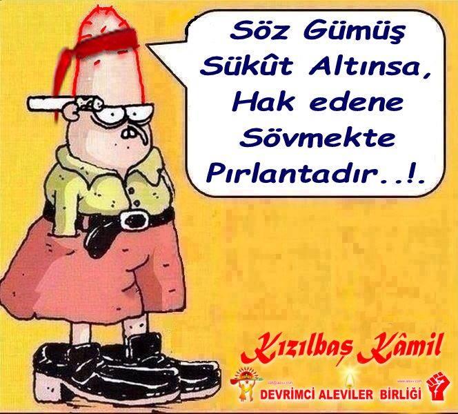Devrimci Aleviler Birliği DAB Alevi Kızılbaş Bektaşi pir sultan cem hz Ali 12 imam semah Feramuz Şah Acar photo_612866725528387