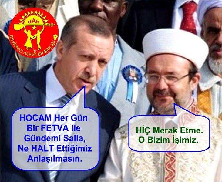 Devrimci Aleviler Birliği DAB Alevi Kızılbaş Bektaşi pir sultan cem hz Ali 12 imam semah Feramuz Şah Acar photo_621287428019650