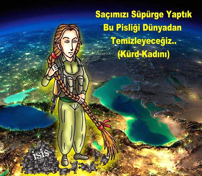 Devrimci Aleviler Birliği DAB Alevi Kızılbaş Bektaşi pir sultan cem hz Ali 12 imam semah Feramuz Şah Acar photo_644438072371252