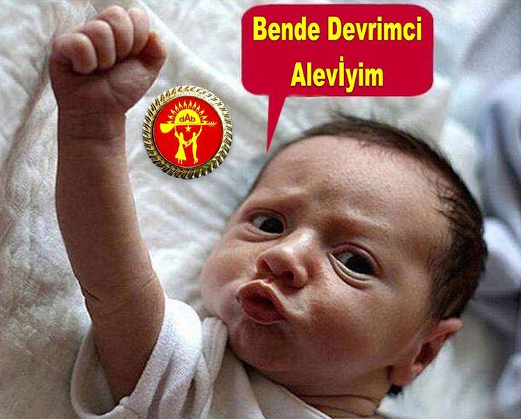 Devrimci Aleviler Birliği DAB Alevi Kızılbaş Bektaşi pir sultan cem hz Ali 12 imam semah Feramuz Şah Acar photo_665163313632061