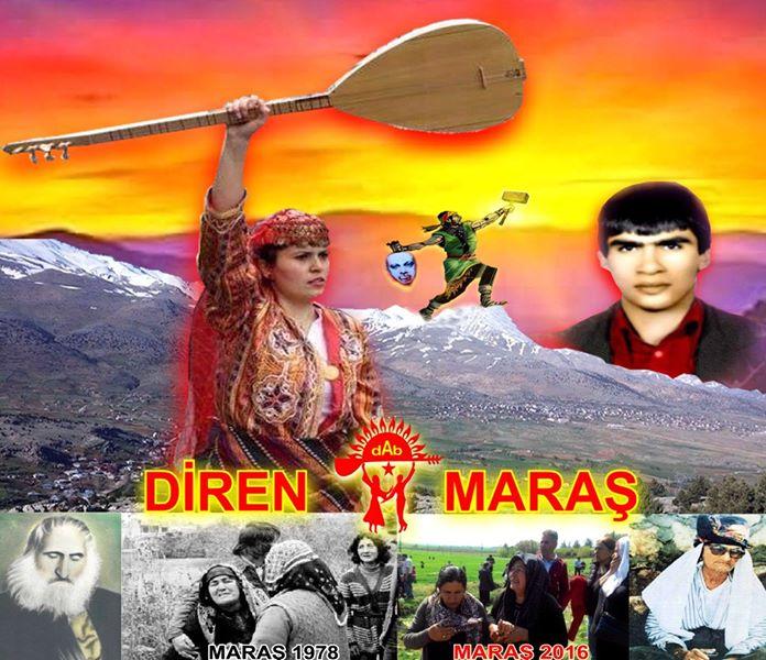 Devrimci Aleviler Birliği DAB Alevi Kızılbaş Bektaşi pir sultan cem hz Ali 12 imam semah Feramuz Şah Acar photo_668812786600447